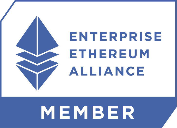 Hydrogen Joins the Enterprise Ethereum Alliance (EEA)