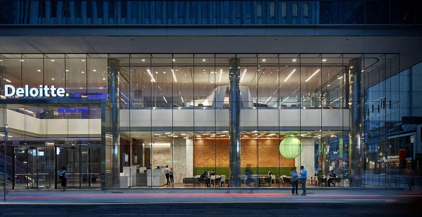 Deloitte Canada Becomes a Hydrogen Certified Partner