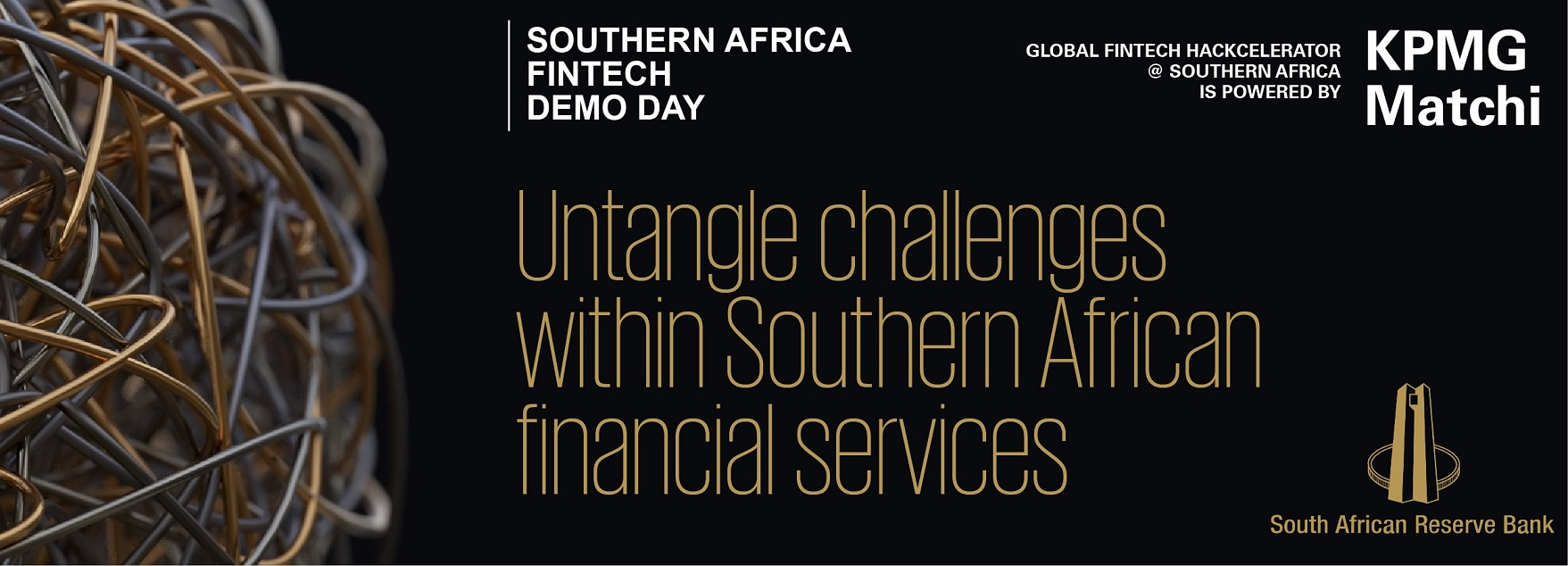 Hydrogen Named a Finalist at South Africa Global Fintech Hackcelerator