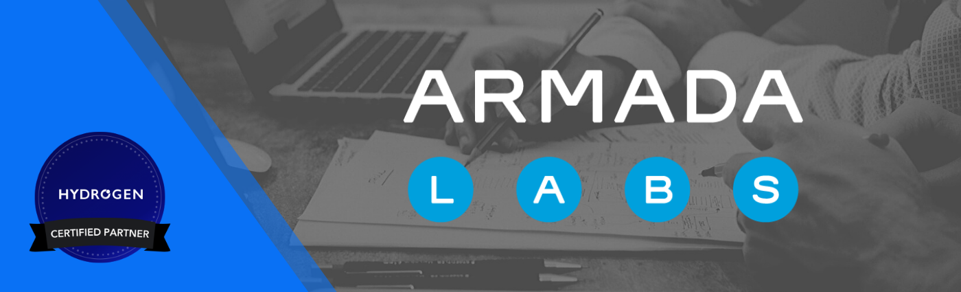 Armada Labs Becomes a Hydrogen Certified Implementation Partner