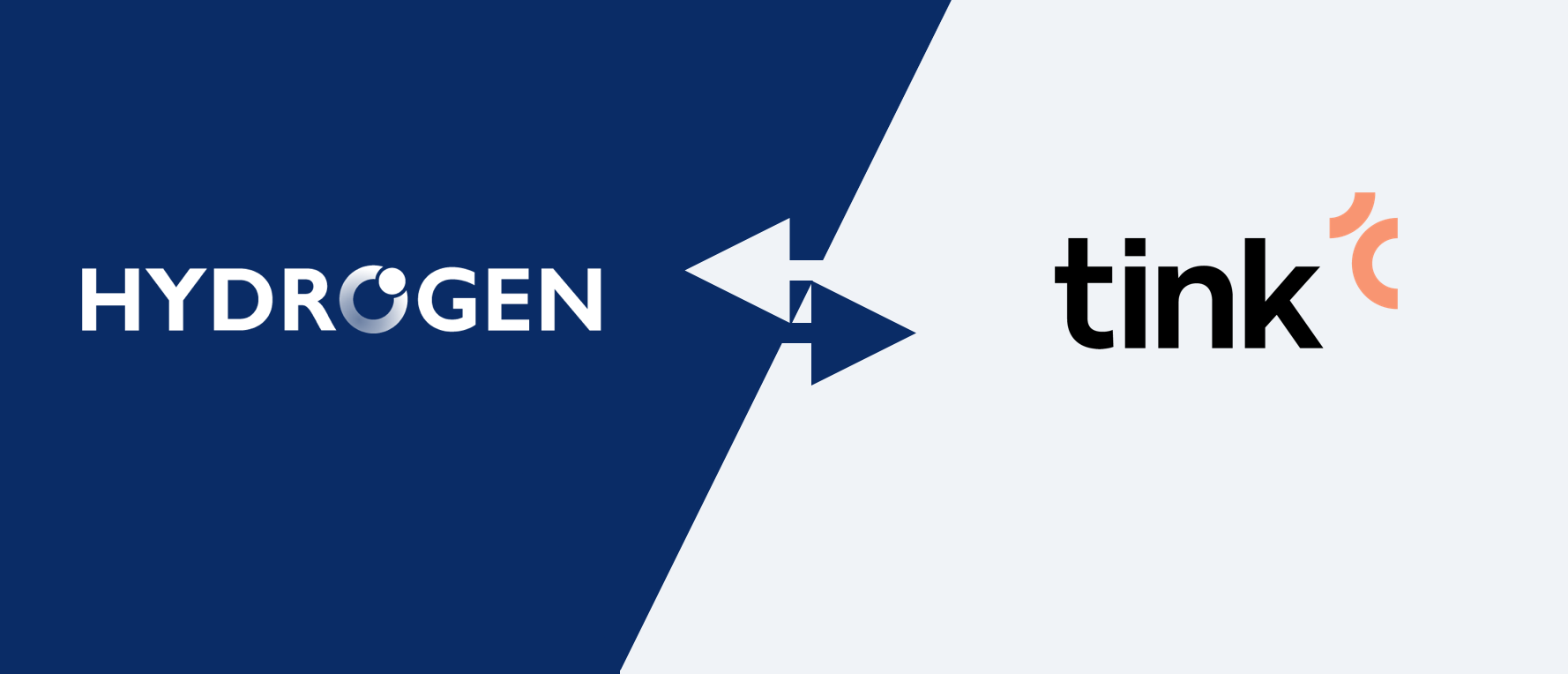 Hydrogen Integrates with Financial Data Provider Tink