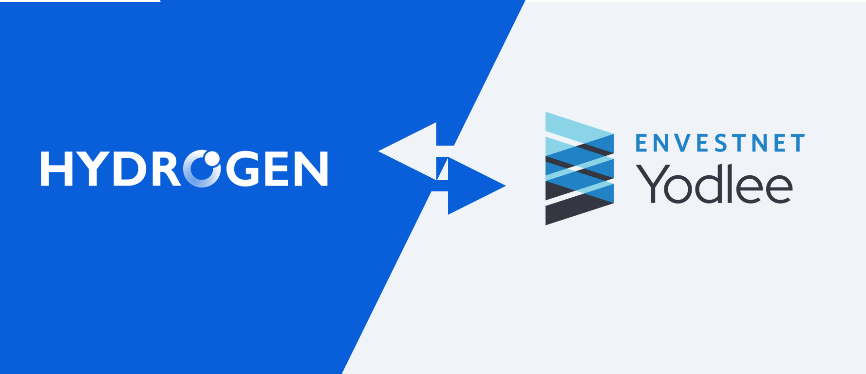 Build Powerful Fintech Solutions with Hydrogen & Yodlee