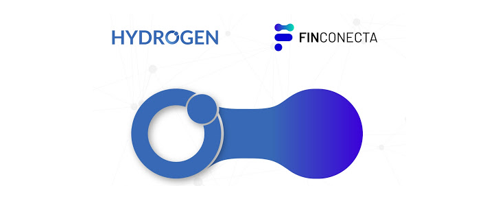 Hydrogen Partners With FinConecta For BaaS