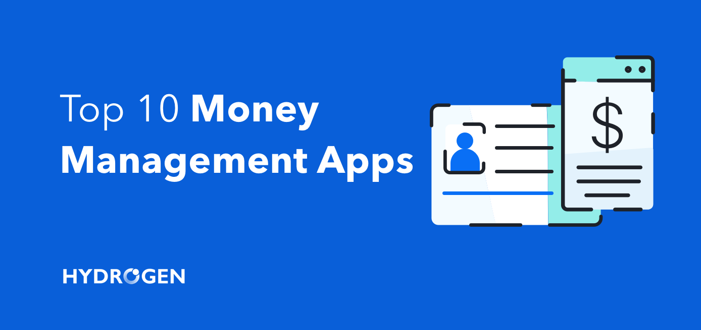 Top 10 Money Management Apps