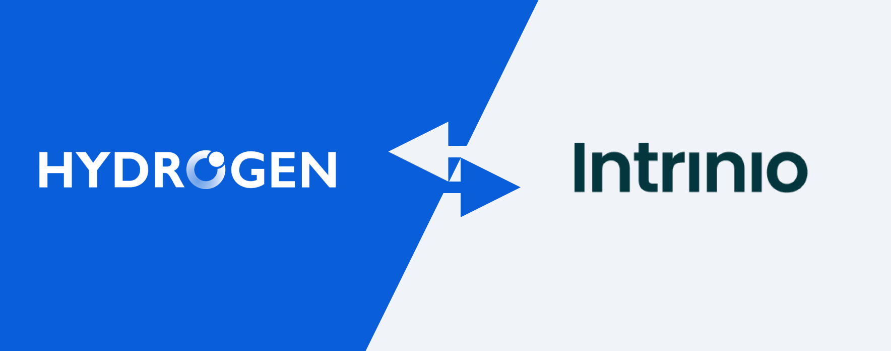 Hydrogen and Intrinio Announce Data Integration Partnership