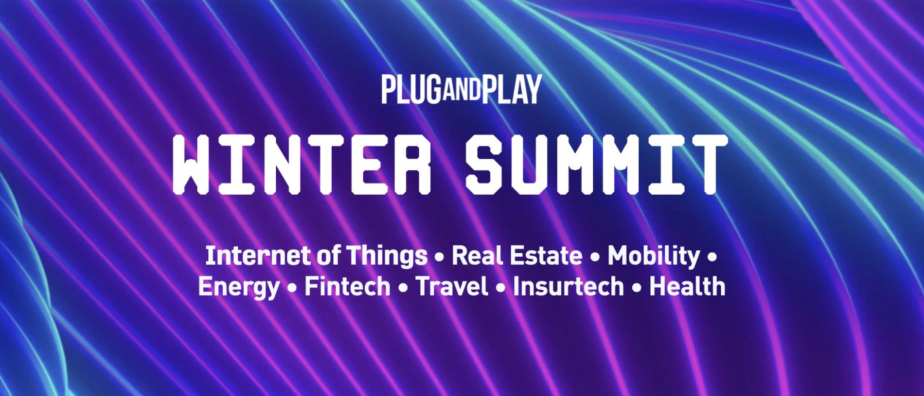Plug and Play Selects Hydrogen for 2020 Winter Fintech Batch