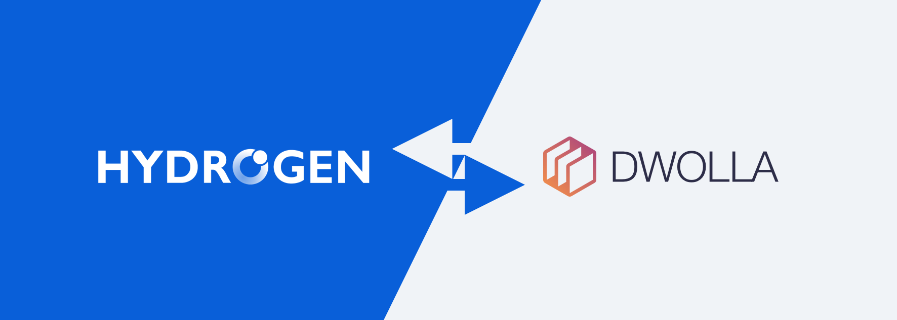 Dwolla Partners with Hydrogen to Fuel the Financial Revolution